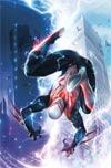 Spider-Man 2099 Vol 3 #1 By Francesco Mattina Poster