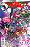Justice League 3001 #3 Cover B Incentive Howard Porter Variant Cover