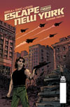 Escape From New York #12 Cover A Regular Jason Copland Cover