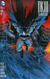 Dark Knight III The Master Race #1 Cover D Midtown Exclusive Marc Silvestri Variant Cover