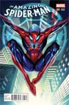 Amazing Spider-Man Vol 4 #1 Cover K Incentive J Scott Campbell Variant Cover