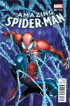 Amazing Spider-Man Vol 4 #1 Cover L Incentive Humberto Ramos Variant Cover