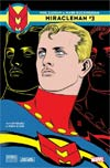 Miracleman By Gaiman & Buckingham #3 Cover C Incentive Mike Allred Variant Cover With Polybag