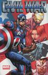 Marvel Universe Captain America Civil War TP Digest