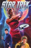 Star Trek Ongoing Vol 11 TP