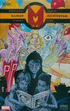 Miracleman By Gaiman & Buckingham #4 Cover D Regular Mark Buckingham Cover Without Polybag
