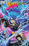 Jem And The Holograms #9 Cover C Incentive M Victoria Robado Variant Cover