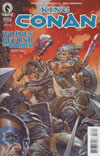 King Conan Wolves Beyond The Border #3