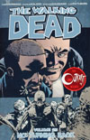 Walking Dead Vol 25 No Turning Back TP