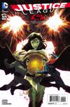 Justice League Vol 2 #49 Cover B Variant Matteo Scalero Batman v Superman Dawn Of Justice Cover