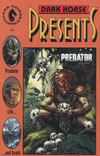 Predator Life And Death #1 Cover C Variant Chris Warner Dark Horse 30th Anniversary Cover