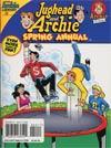Jughead & Archie Spring Annual Digest #20