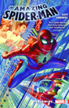 Amazing Spider-Man Worldwide Vol 1 TP