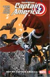 Captain America Sam Wilson Vol 1 Not My Captain America TP