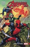 Uncanny Avengers Unity Vol 1 Lost Future TP