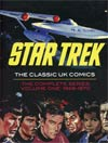 Star Trek Classic UK Comics Vol 1 1969-1970 HC