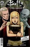 Buffy The Vampire Slayer Season 10 #26 Cover B Variant Rebekah Isaacs Cover