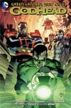 Green Lantern New Gods Godhead TP (New 52)