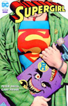 Supergirl By Peter David Book 1 TP