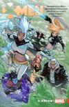 Extraordinary X-Men Vol 1 X-Haven TP