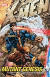 X-Men Mutant Genesis 2.0 TP