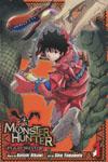 Monster Hunter Flash Hunter Vol 1 GN