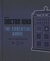 Doctor Who Essential Guide Revised HC 12th Doctor Edition