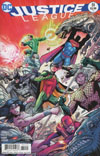 Justice League Vol 2 #51