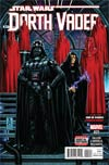 Darth Vader #20 Cover A 1st Ptg Regular Mark Brooks Cover