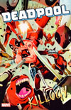 Deadpool Classic Vol 16 Killogy TP