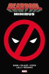 Deadpool Minibus HC New Printing