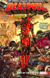 Deadpool Worlds Greatest Vol 2 End Of An Error TP