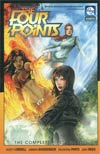 Four Points Vol 1 Horsemen TP