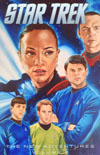 Star Trek New Adventures Vol 3 TP