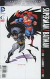 Superman Batman #1 Special Edition