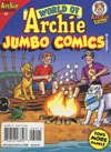 World Of Archie Jumbo Comics Digest #60