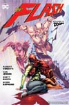 Flash (New 52) Vol 8 Zoom HC