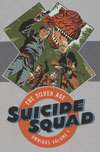 Suicide Squad The Silver Age Omnibus Vol 1 HC