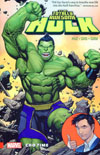 Totally Awesome Hulk Vol 1 Cho Time TP