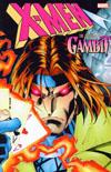 X-Men Trial Of Gambit TP
