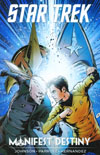Star Trek Manifest Destiny TP