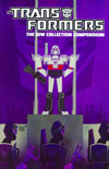 Transformers IDW Collection Compendium Vol 1 TP