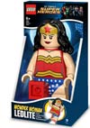 DC Comics LED Torch - LEGO Wonder Woman