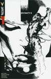 Divinity II #1 Cover G Incentive Trevor Hairsine Sketch Variant Cover