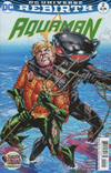Aquaman Vol 6 #2 Cover A Regular Brad Walker Cover