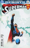 Superman Vol 5 #2 Cover A Regular Patrick Gleason Cover