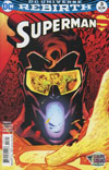 Superman Vol 5 #3 Cover A Regular Patrick Gleason Cover