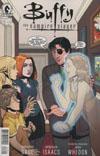 Buffy The Vampire Slayer Season 10 #29 Cover B Variant Rebekah Isaacs Cover