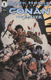 Conan The Slayer #1 Cover B Variant Mark Schultz Dark Horse 30th Anniversary Cover