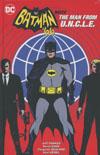 Batman 66 Meets The Man From U.N.C.L.E. HC